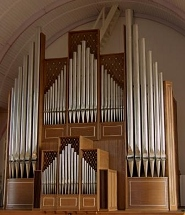 Orgel Julianakerk 185x215